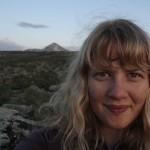 Profilbild på Julia Palo