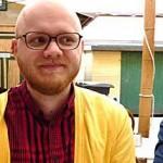 Profilbild på Tomas Brännmark