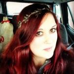 Profilbild på Nikki Nilsson